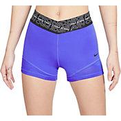 Nike Pro Women's 3'' Shorts