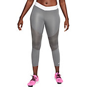 Nike Women's Pro Compression Capris