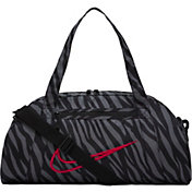 Nike Women's Printed Training Duffel Bag