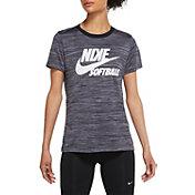 Nike Women's Velocity Softball T-Shirt
