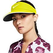 Nike Women's AeroBill Golf Visor