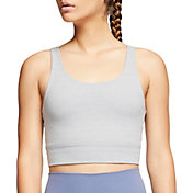 Nike Women's Luxe Cropped Novelty Tank Top