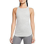 Nike Women's Yoga Lux Tank Top