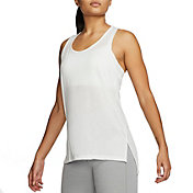 Nike Women's Yoga Layer Tank Top