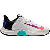 Nike Women's Court Air Zoom GP Turbo Tennis Shoes