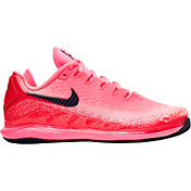 Nike Women's Air Zoom Vapor X Knit Tennis Shoes