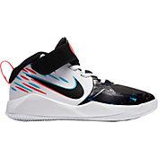 Nike Kids' Preschool Team Hustle D 9 Light Basketball Shoes