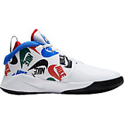 Nike Kids' Grade School Team Hustle D 9 Basketball Shoes