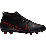 Nike Kids' Mercurial Superfly 7 Club FG Soccer Cleats