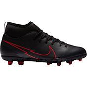 Nike Kids' Mercurial Superfly 7 Club FG Soccer Cleats