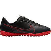 Nike Kids' Mercurial Vapor 13 Academy Turf Soccer Cleats