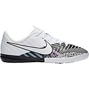 Nike Kids' Mercurial Vapor 13 Academy MDS Indoor Soccer Shoes