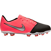 Nike Kids' Phantom Venom Club FG Soccer Cleats