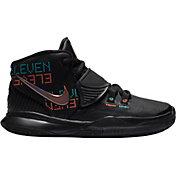 Nike Kids' Preschool Kyrie 6 Basketball Shoes