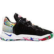 Nike Kids' Preschool LeBron 18 Basketball Shoes