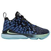 Nike Kids' Preschool LeBron 17 Basketball Shoes