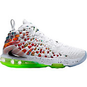 Nike Kids' Grade School LeBron 17 Basketball Shoes