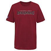 Nike Youth Tampa Bay Buccaneers Maroon Legend T-Shirt