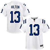 Nike Youth Indianapolis Colts T.Y. Hilton #13 White Game Jersey