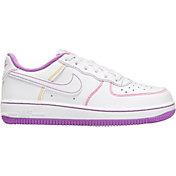 Nike Kids' Preschool Air Force 1 Shoes