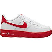 Nike Kids' Grade School Air Force 1 Shoes