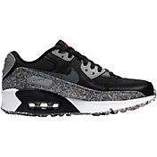Nike Kids' Grade School Air Max 90 SE Shoes