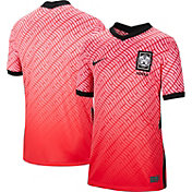 Nike Youth South Korea '20 Breathe Stadium Home Replica Jersey