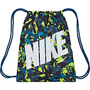 Nike Youth Printed Gym Sack