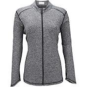 Nancy Lopez Women's Jazzy Full Zip Golf Jacket – Extended Sizes