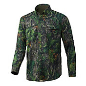 Nomad Stretch-Lite Long Sleeve Hunting Shirt