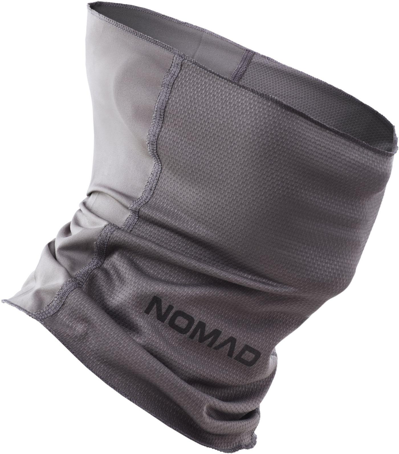 NOMAD Solid Neck Gaiter
