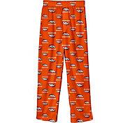 NFL Team Apparel Boys' Denver Broncos Jersey Pajama Pants