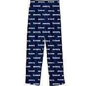 NFL Team Apparel Boys' New England Patriots Jersey Pajama Pants