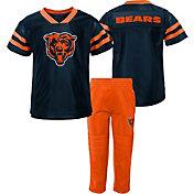 NFL Team Apparel Infant's Chicago Bears Training Camp Set
