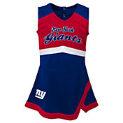 Gen2 Infant Toddler New York Giants Cheer Dress