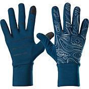 Nathan Women's HyperNight Reflective Running Gloves