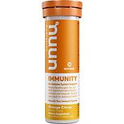 Nuun Immunity Orange Citrus 10 Tablets