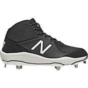 New Balance Men's 3000 v5 Metal Mid Baseball Cleats