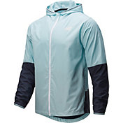 New Balance Men's Fast Flight Full-Zip Jacket