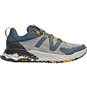 New Balance Men's Hierro v5 Trail Running Shoes