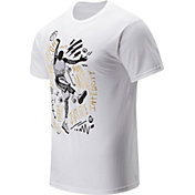 New Balance Men's Inspire the Dream Graphic T-Shirt