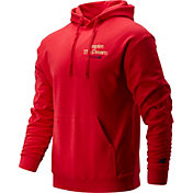 New Balance Men's Inspire the Dream Pullover Hoodie