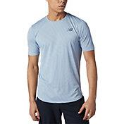 New Balance Men's Q Speed Fuel Short Sleeve T-Shirt