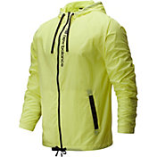 New Balance Men's Sport Style Optiks Windbreaker
