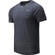 New Balance Men's Seasonless Short Sleeve T-Shirt