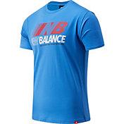 New Balance Men's Essentials Speed Action T-Shirt