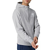 New Balance Men's Essentials Full-Zip Hoodie