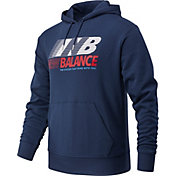 New Balance Men's Essentials Speed Pullover Hoodie