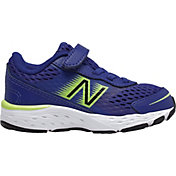 New Balance Toddler 680v6 Running Shoes