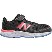New Balance Kids' Preschool 680v6 Running Shoes